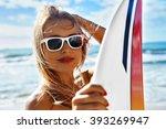 Summer Travel Beach Vacation....