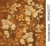 Floral Decorative Pattern  ...