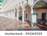 kazan  republic of tatarstan ... | Shutterstock . vector #393365335