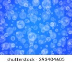 abstract background with a... | Shutterstock . vector #393404605