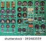 equipment | Shutterstock . vector #393483559