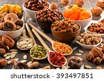 Composition With Dried Fruits...