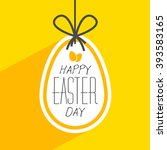 Happy Easter Sunday Design