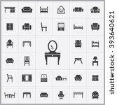 furniture icon  furniture icon...