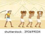 Slaves In Egypt   Passover...