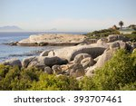 Coast Of Africa   Cape Point I...