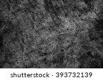 grunge concrete texture | Shutterstock . vector #393732139