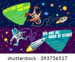 vector illustration in flat... | Shutterstock .eps vector #393756517