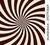 Swirling Radial Pattern...