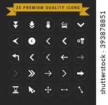 25 premium quality icon set....