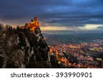 San Marino Fortress Of Guaita...