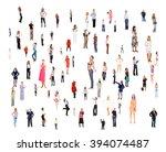 business picture achievement... | Shutterstock . vector #394074487