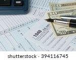 1040 individual income tax