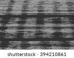 woody note paper black... | Shutterstock . vector #394210861