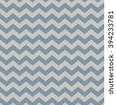 seamless vector zig zag pattern  | Shutterstock .eps vector #394233781