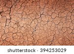 drought  the ground cracks  no... | Shutterstock . vector #394253029