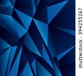 abstract background. vector... | Shutterstock .eps vector #394255267