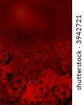 red roses | Shutterstock . vector #3942721