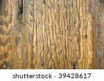 a old  weathered and distressed ... | Shutterstock . vector #39428617