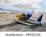 Private Ultralight Airplane...
