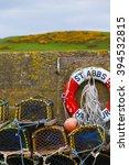 Mesh Net Shellfish Traps At Se...