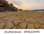 thailand grand canyon  sam pan... | Shutterstock . vector #394622494
