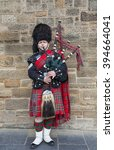 Edinburgh  Scotland   March 8t...