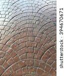 Tiles Brick Pattern