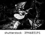 amsterdam  the netherlands  18...   Shutterstock . vector #394685191
