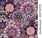 seamless pattern texture....   Shutterstock .eps vector #394710751