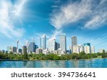 Beautiful Panoramic Skyline Sydney Nsw - Fine Art prints