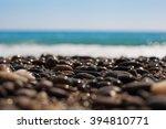 Sea Pebble   Beautiful Gravel...