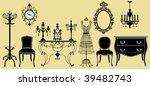 vector illustration of original ... | Shutterstock .eps vector #39482743