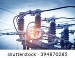 High Voltage Circuit Breaker I...