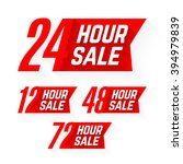 12  24  48 and 72 hour sale...