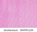 halftone pattern. halftone... | Shutterstock .eps vector #394991134