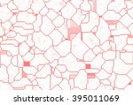 abstract repeating endless... | Shutterstock . vector #395011069