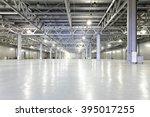 storehouse   Shutterstock . vector #395017255