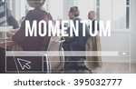 Small photo of Momentum Motion Impetus Velocity Concept