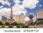 Las Vegas  Nevada   May  7 ...