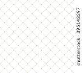 vector seamless pattern. modern ... | Shutterstock .eps vector #395143297