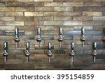 taphouse in portland oregon...   Shutterstock . vector #395154859