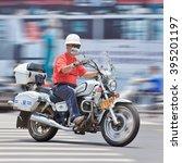 Kunming July 5  2014. Man On...