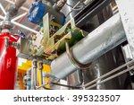pressure transmitter... | Shutterstock . vector #395323507