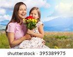 day. | Shutterstock . vector #395389975