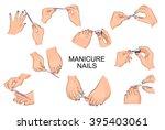 illustration of different...   Shutterstock .eps vector #395403061