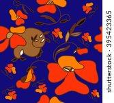 seamless texture | Shutterstock .eps vector #395423365