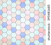 Vector Seamless Patchwork Tile...