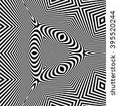 black and white background.... | Shutterstock .eps vector #395520244