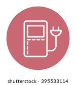 icon electrical and...   Shutterstock .eps vector #395533114